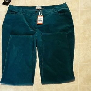 Pure collection pants